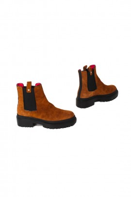 BOOTS 181