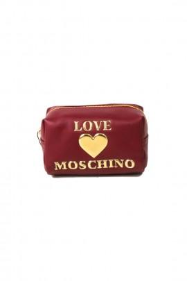 BORSE POCHETTE LOVE MOSCHINO