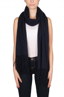 ACCESSORIES SCARVES AND STOLES PURE CASHMERE