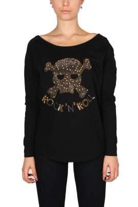 HAPPINESS KNITWEAR TOPS AND T-SHIRTS